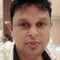 Ranjan, 39, Kandy, Sri Lanka