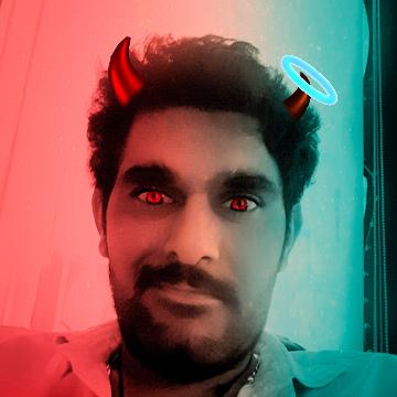 Shankar, 26, Chandigarh, India