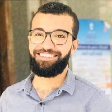 Ahmed Elewa, 27,