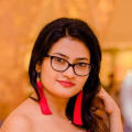 Bhawana, 24, Bangalore, India