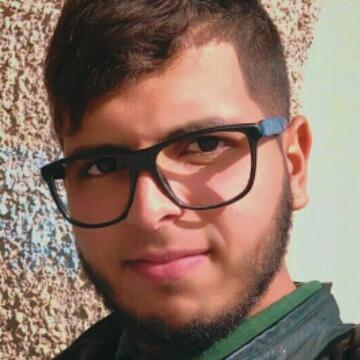 Mô ü Dâ, 22, Tlemcen, Algeria