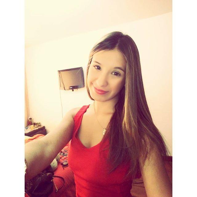 Linda Daniela montañez, 25, Bogota, Colombia