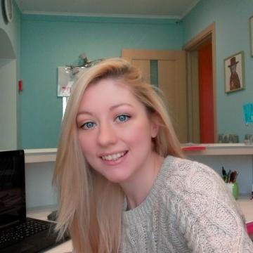 Iryna, 33, Minsk, Belarus