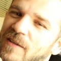 Volkan Pişkin, 37, Istanbul, Turkey