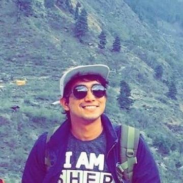 Ajay Singh, 28,