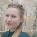 Aliona, 27, Simferopol', Russian Federation