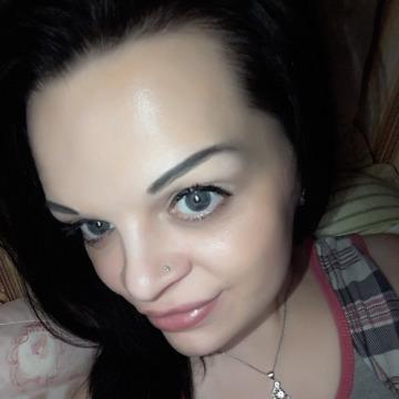 Катя Шаповал, 29, Murmansk, Russian Federation