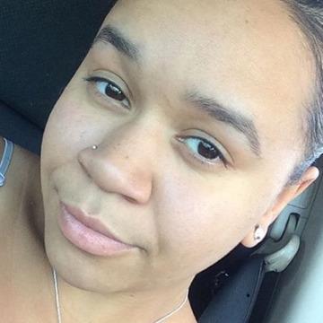 Briana, 26, East Stroudsburg, United States