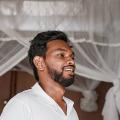 Nipuna, 29, Colombo, Sri Lanka