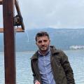 Murat, 30, Istanbul, Turkey