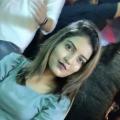 Nayana Kamsena, 23, Guwahati, India
