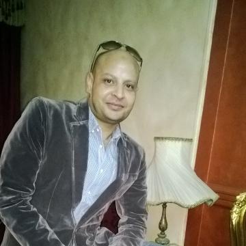 Bego Elhalwany, 44, Badr, Egypt