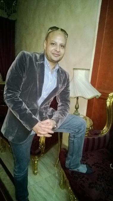 Bego Elhalwany, 46, Badr, Egypt