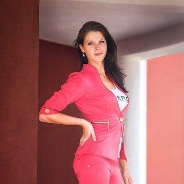 Rita Marko, 29, Minsk, Belarus