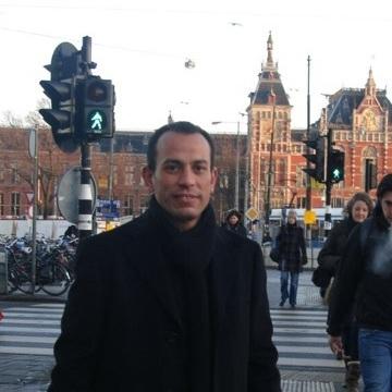 Hazem, 48, Cairo, Egypt