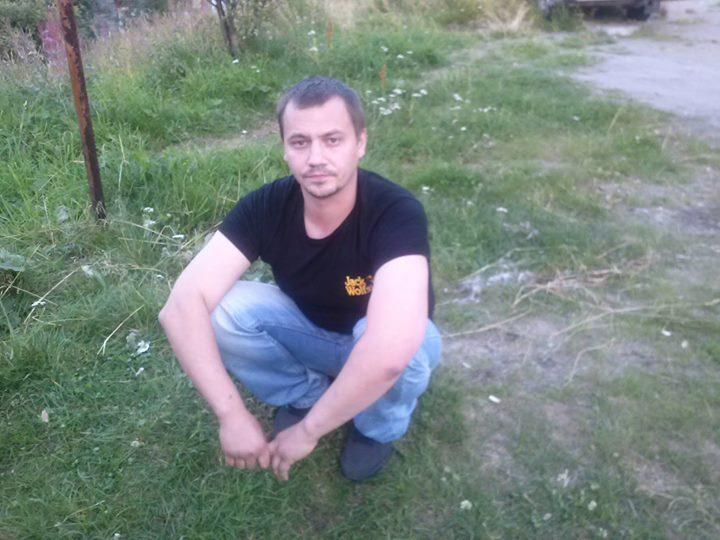 иван, 40, Murmansk, Russian Federation