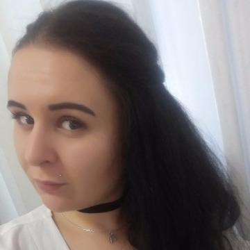 Viktoria, 26, Odesa, Ukraine