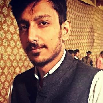 Rahul Bhasin, 29, New Delhi, India