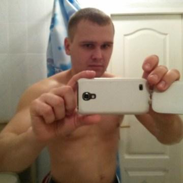 Александр Масленников, 33, Nizhnevartovsk, Russian Federation