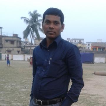 G SHANKAR RAO, 32, Calcutta, India