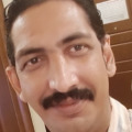 Sunil Upadhyay, 43, Lucknow, India