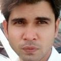 Kabir Khan, 29, Karachi, Pakistan