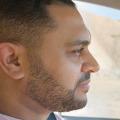 Ahmed Atya, 34, Alexandria, Egypt