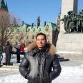 Ali, 35, Montreal, Canada