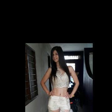 Leidy parra, 27, Pereira, Colombia