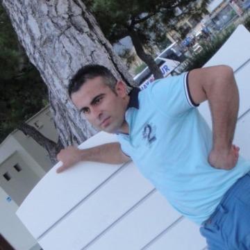 emre, 36, Antalya, Turkey