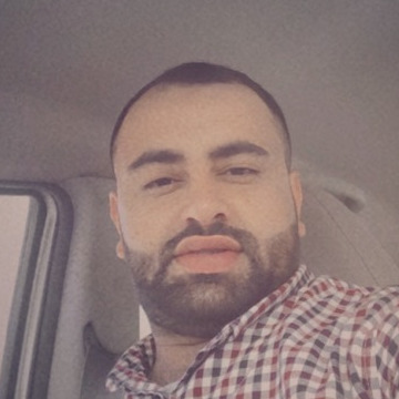 Abood, 28, Doha, Qatar