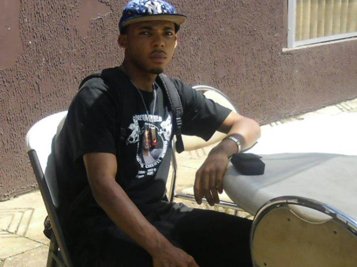 Thomas Mofor, 26, Douala, Cameroon