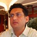Geebee, 45, Dubai, United Arab Emirates