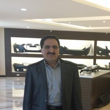 Amir Ji, 34, Dubai, United Arab Emirates