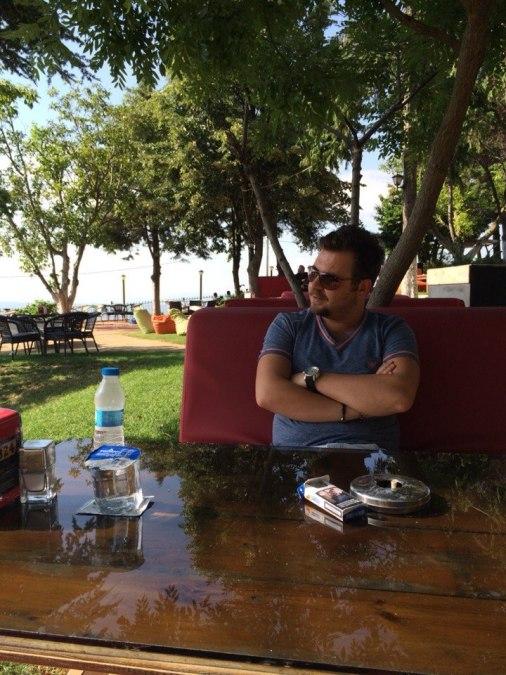 Vk id301044435, 39, Istanbul, Turkey