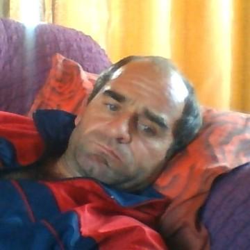 ednar, 53, Batumi, Georgia