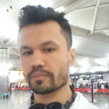 Aziz, 36, Istanbul, Turkey