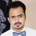Kamran Athar Janweri, 19, Hyderabad, Pakistan