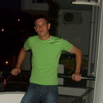 Ivan Foro, 32, Sremska District, Serbia