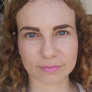 Paola Zun, 35, Ciudad Bolivar, Venezuela