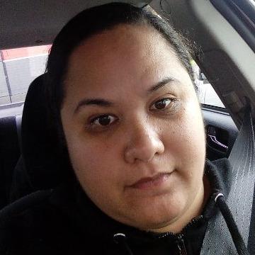 Lenise, 34, Auckland, New Zealand