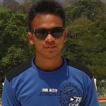 ธนเดช อาจวิชัย, 24, Bang Kapi, Thailand