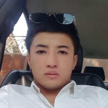 Jahon, 21, Osh, Kyrgyzstan