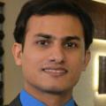 Hasan, 33, Karachi, Pakistan