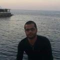 Amerr, 32, Damascus, Syria