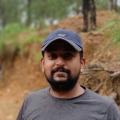 Rishi, 32, Dharamsala, India