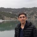 Hasan Hüseyin Yüce, 23, Kahramanmaras, Turkey