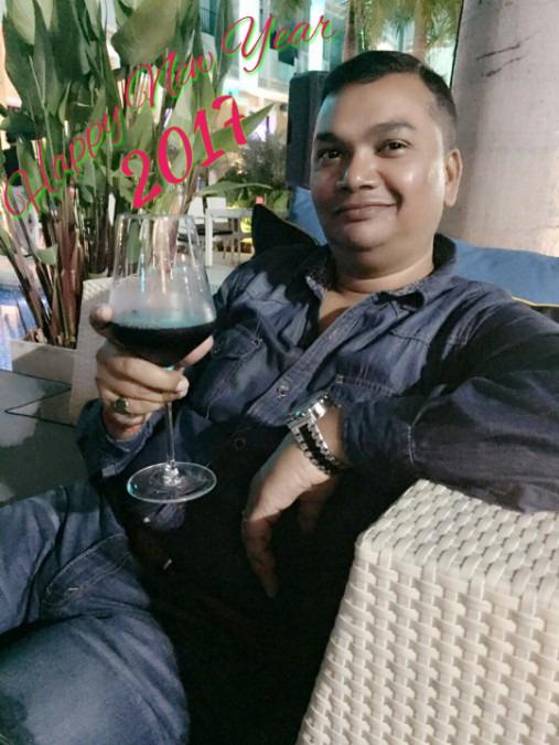 Ronie, 47, Ranchi, India