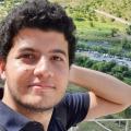 Mohamed Abdelghafar, 26, Tbilisi, Georgia