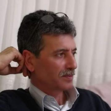 Şehmus Sezgin, 52, Ankara, Turkey